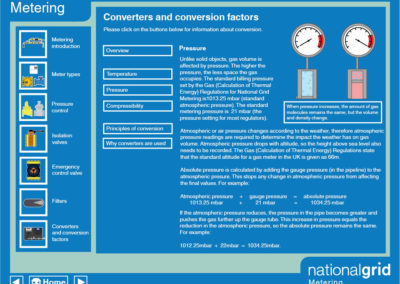 National Grid Metering Guide - Converters